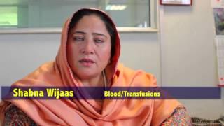 Video Challenge Submission  by Thalassaemia Welfare Society Rawalpindi