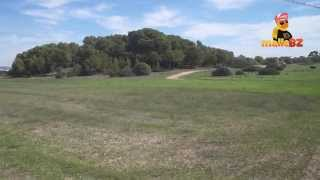 Kartingland Playa de Mallorca - Grundstück