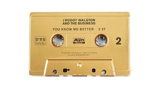 Download J. Roddy Walston & The Business - You Know Me Better (Official Visualizer) MP3 song and Music Video