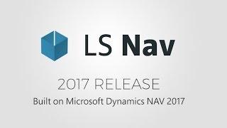 LS Nav 2017 release