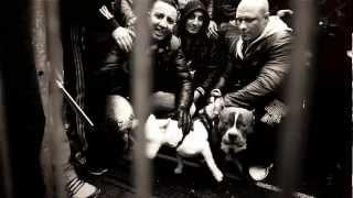 �������� ���� SadiQ feat  Du Maroc & 439  - Wo ist der Safe AKpella17 Offizielles Musikvideo ������