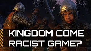 Why VICE will not cover Kingdom Come: Deliverance
