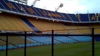 La Bombonera (Estadio Alberto J. Armando)