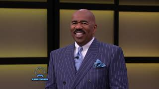 Do You Dress Like Your Partner? || STEVE HARVEY
