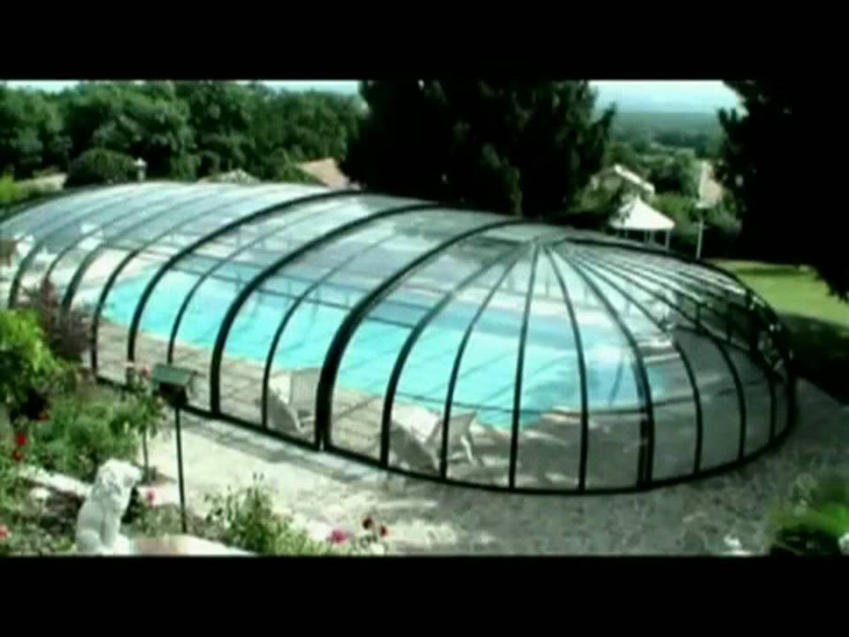 The Many Benefits Of A Retractable Pool U0026 Spa Enclosure
