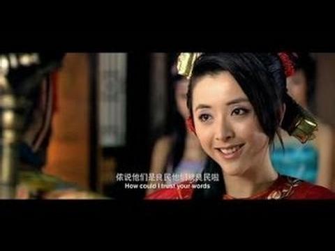 動作喜劇搞怪電影【皇家刺青】Royal TattooHuang Jia Ci Qing 高清完整版