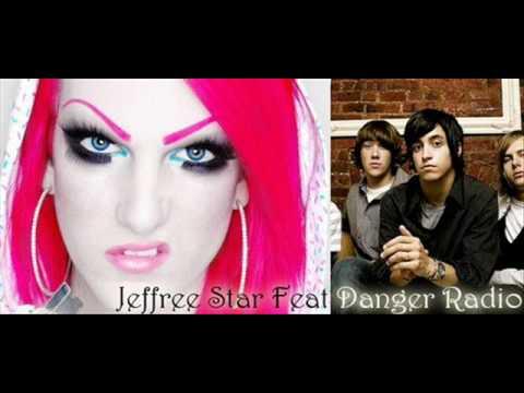 Jefree Star feat. Danger Radio - Starstruck thumbnail