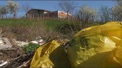euronews reporter - Sizilianischer Mafi-Schatz auf rumänischer Müllkippe?