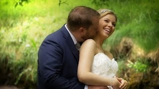 Abigail & Jóhannes -  Wedding film
