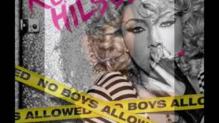 Watch Keri Hilson All The Boys video