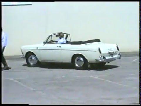 Volkswagen type 3, incl. the original type 3 cabriolet