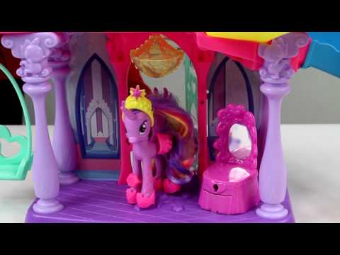 My Little Pony - friendship is magic from YouTube · Duration:  3 minutes 45 seconds