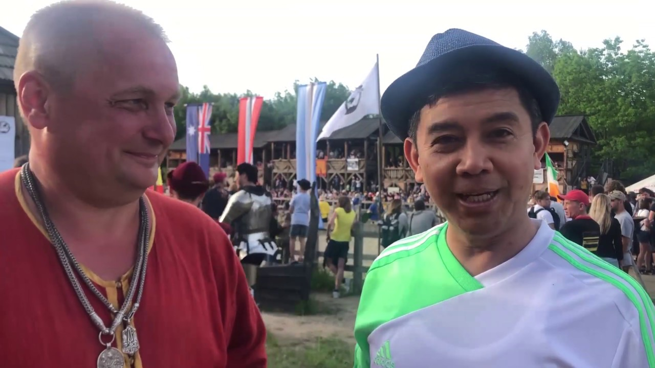 Download Yuddy Chrisnandi - Ambassador of the Republic of Indonesia in Ukraine on IMCF 2019 in Ancient Kyiv