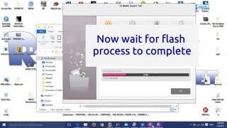 How to flash LG devices with LG Flash Tool