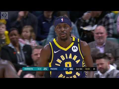 Malik Monk Full Play Vs Indiana Pacers | 02/25/20 | Smart Highlights