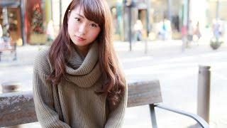 美女景色では輝く美女を写真と動画で紹介していきます。 柿元麻実ちゃん...