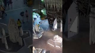 싱가폴가족여행 식물원
