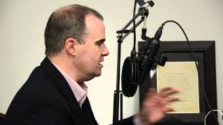 Courageous Movie Star, Director Alex Kendrick with Scott Caesar: The Man God Uses