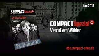 COMPACT-SPEZIAL 14 | VERRAT AM WÄHLER