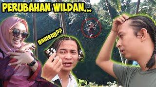 vuclip LIBURAN KE BALI PRIVATE MEWAH ALA TIM RICIS!! Wildan Ganteng Banget❤️ part 1