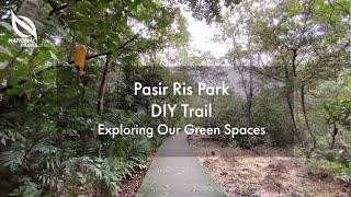 Pasir Ris Park DIY Trail