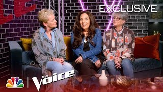 The Voice 2018 - YourMomCares (Digital Exclusive)