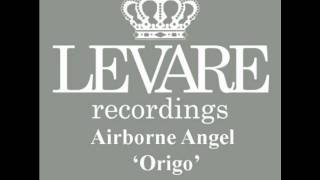 Airborne Angel - Origo (Carl B Remix)