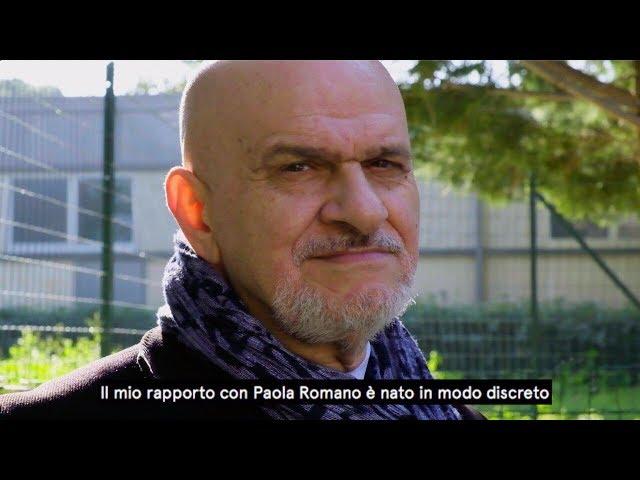 Vito e l'asilo Paola Labriola: la città che cura - Paola Romano, #lacittàdellepersone