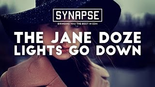 The Jane Doze ft. CURTAINS - Lights Go Down