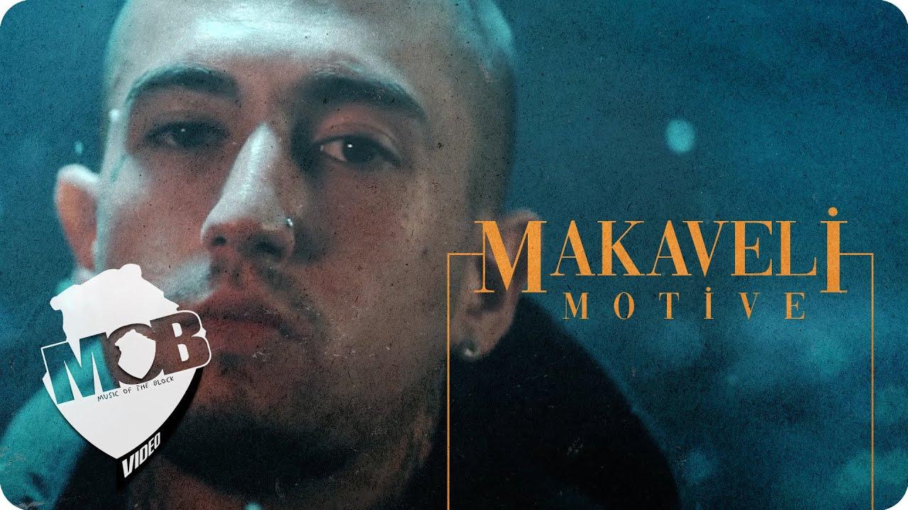 Motive - Makaveli (Official Video)