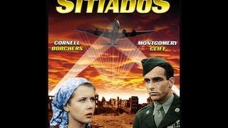 SITIADOS (THE BIG LIFT, 1950, Full movie, Spanish, Cinetel)
