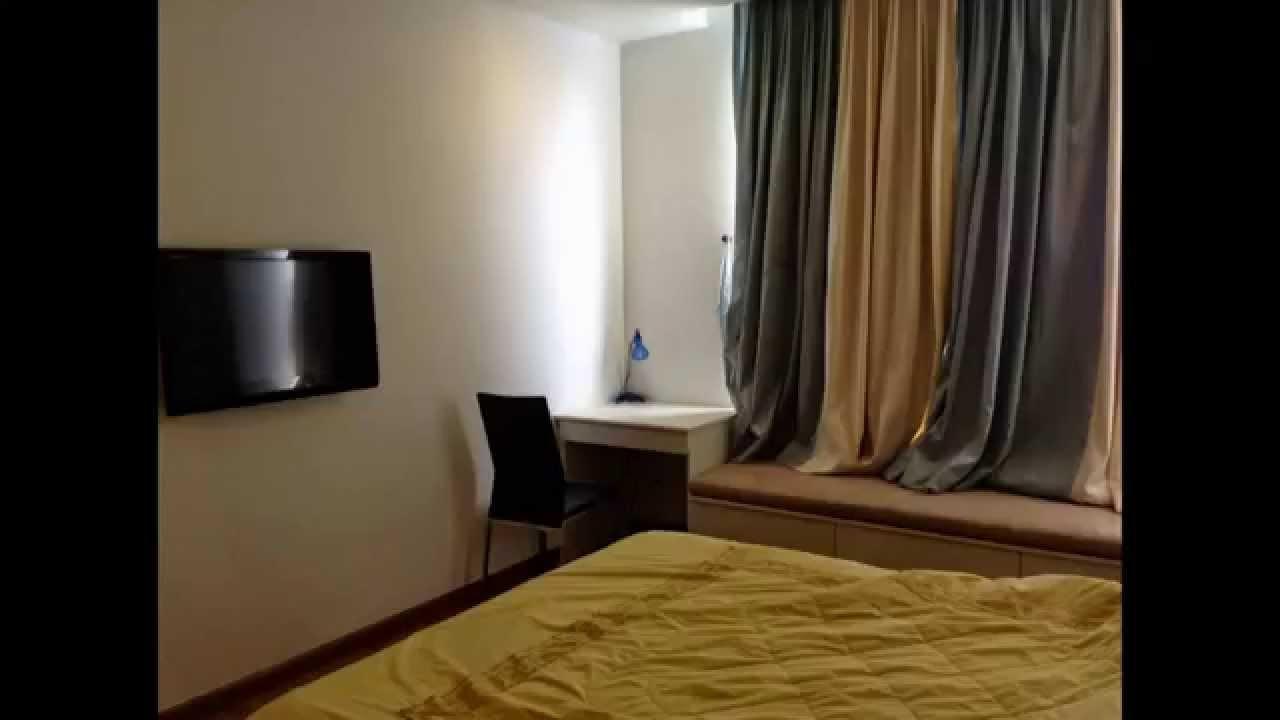 Căn hộ Horizon Quận 1 cho thuê loại 1 phòng ngủ | 0903 208 113