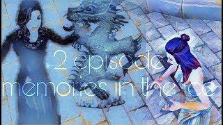 """""""История принцесс"""" 2 эпизод - Воспоминания во льдах [] Симс Фриплей / Sims Freeplay"""