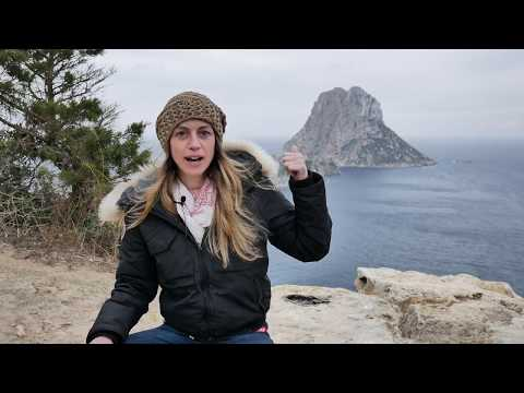 Urgent Message from Nature ~ Louise Kay Channeling The Rock at Es Vedra and Aikon