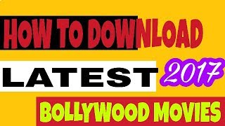 How to download latest Bollywood Movies Via Xfilmywap