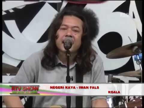 Koala Live Rajawali TV Blitar Part 1