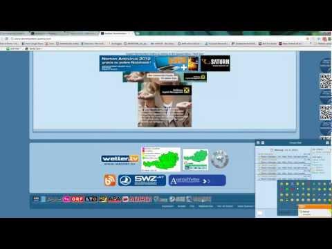 Chat im Forum einbinden (Xobor Tutorials)