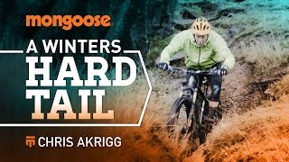 Chris Akrigg- A WINTERS HARD TAIL 4K