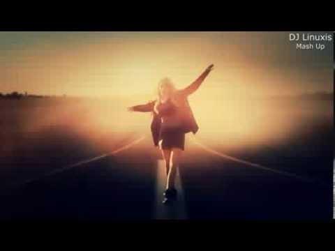 Shakira & Ellie Goulding & Rihanna & Wyclef  : Hips Can't Burn ( DJ Linuxis Mash Up )