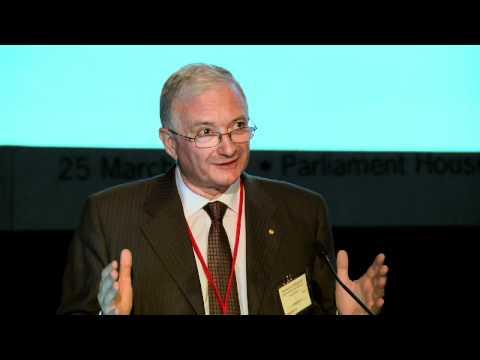 Nick Greiner - SMART Infrastructure Research Summit Address - Canberra, March 2011
