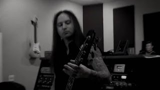 BELPHEGOR - Bass & Drum Recording: Conjuring The Dead (OFFICIAL TRAILER)
