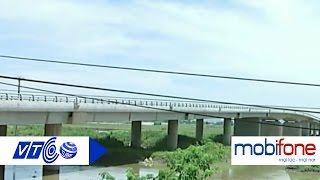 Ninh Bình: Cầu xây xong 2 năm vẫn cấm đi | VTC