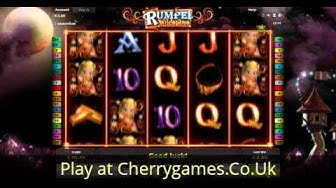 Rumpel Wildspins Slot - Play free online Novomatic Casino games