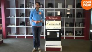 Inventum VFG6012 Fornuis Productvideo