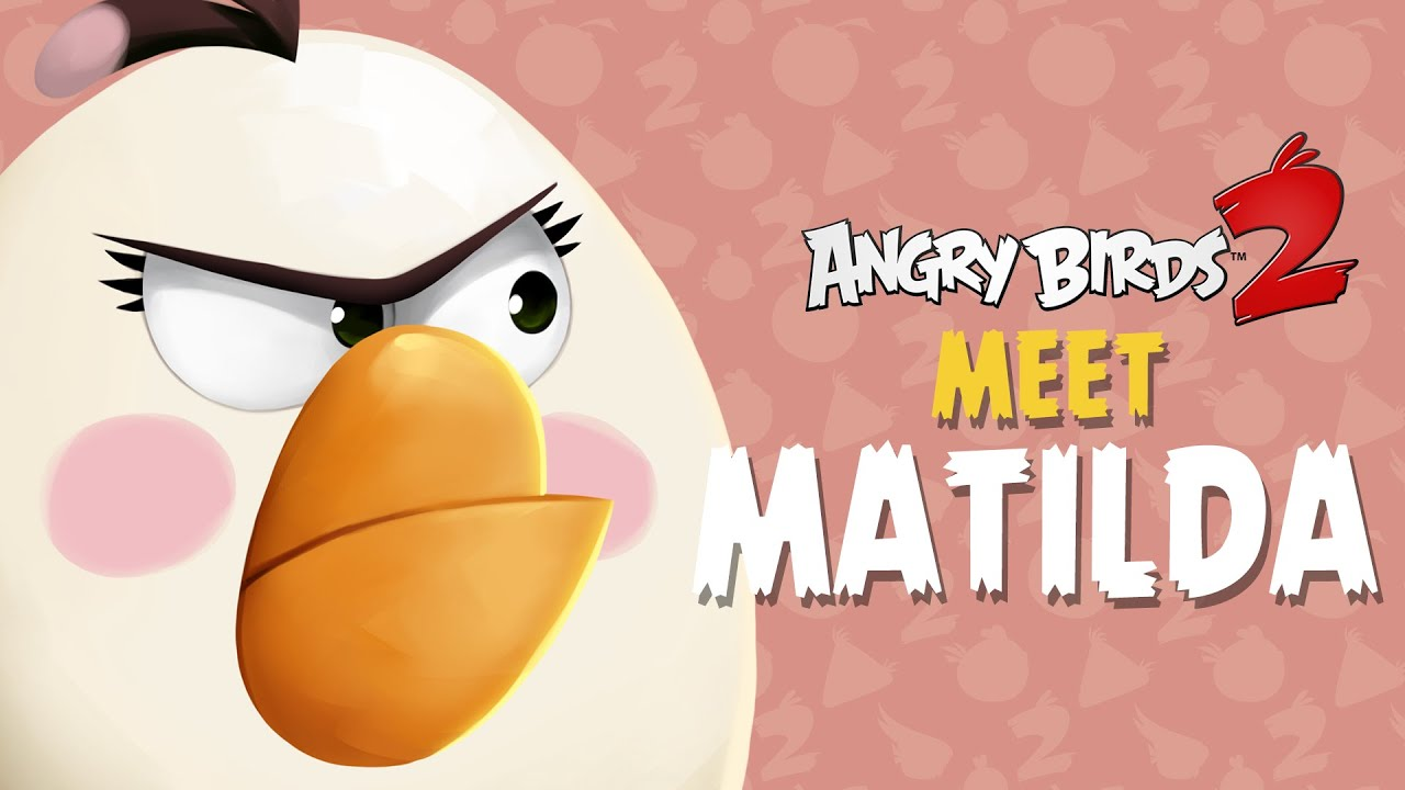 angry birds toons meet red