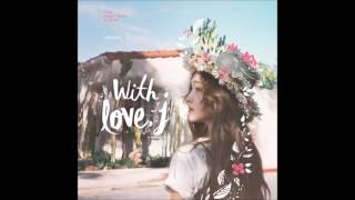 Gambar cover [AUDIO]JESSICA (제시카) - With Love, J - 01.FLY (Feat. Fabolous)
