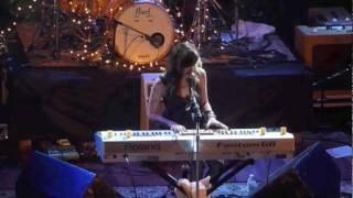 Arms (live) - Christina Perri - Toronto