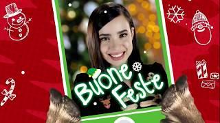 Disney Channel Italia Christmas Bumper 2017 | Buone Feste da Descendants