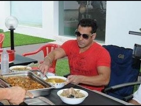 Image result for salman khan eating