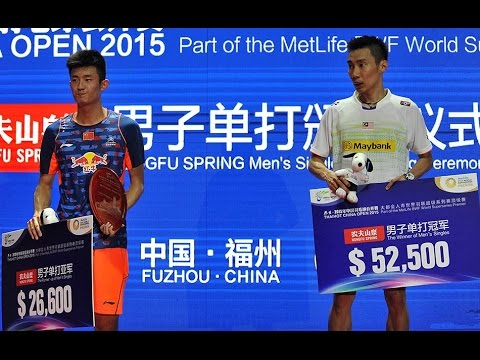Final 2015 China Open Lee Chong Wei vs Chen Long [LIVE STREAM]